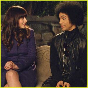 'New Girl' Cast & Creator Remember Prince's Appearance Fondly