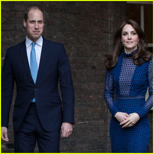 Prince William Says Princess Charlotte is Good at Soccer!