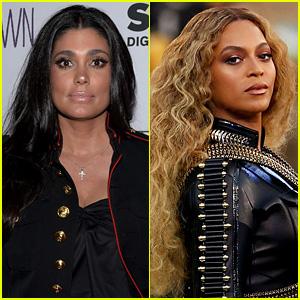 Rachel Roy Denies 'Becky' Rumors, Speaks to Beyonce & Jay Z Cheating Speculation