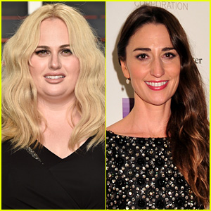 Sara Bareilles & Rebel Wilson to Star in Hollywood Bowl's 'Little Mermaid'!