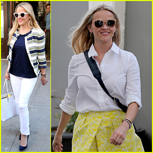 Reese Witherspoon Receives Kind Words from Ex Jake Gyllenhaal