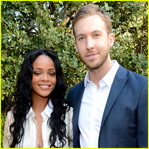 Calvin Harris & Rihanna: 'This is What You Came For' Stream, Lyrics & Download - LISTEN NOW!