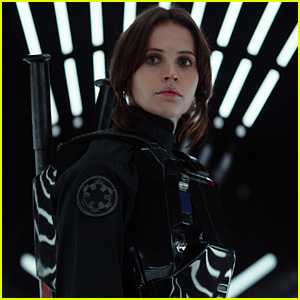 'Rogue One: A Star Wars Story' Teaser Trailer Revealed - Watch Now!
