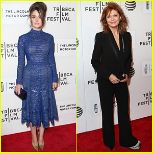 Rose Byrne & Susan Sarandon Bring 'The Meddler' To Tribeca Film Festival 2016!