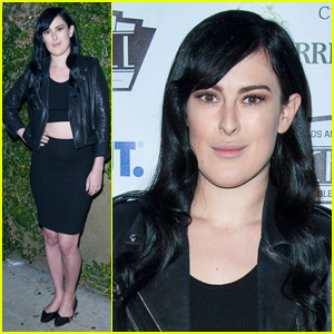 Rumer Willis Appears in 'Devil Wears Prada' Musical Parody