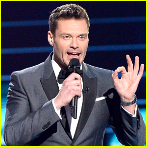 Ryan Seacrest Explains His 'For Now' Goodbye on 'Idol' Finale