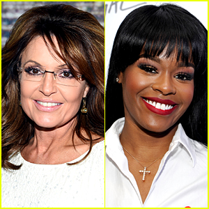 Sarah Palin Will Sue Azealia Banks Over Twitter Comments