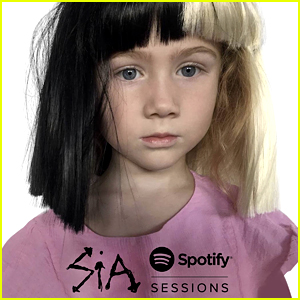 Sia Drops 'Spotify Sessions' EP with Stripped Down Vocals