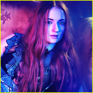 Sophie Turner on Maisie Williams: 'I Love That She Is Just Who She Is'