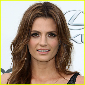 Stana Katic Addresses 'Castle' Exit with a Message to Her Fans