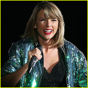 Taylor Swift Releases 'New Romantics' Video on Vevo - Watch Now!