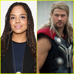 Tessa Thompson Joins 'Thor: Ragnorak' as Chris Hemsworth's Love Interest