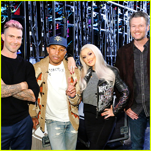 'The Voice' 2016: Top 20 Contestants Revealed!