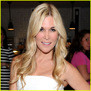 Tinsley Mortimer Arrested in Florida for Trespassing
