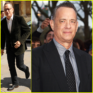Tom Hanks Says Saying 'No' Led Him To Characters He Wanted To Play