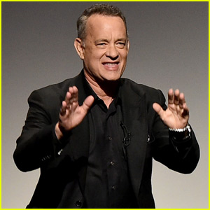 Tom Hanks Offers Some Funny Tips to Aspiring Actors