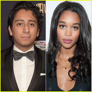 Tony Revolori & Laura Harrier Cast in 'Spider-Man: Homecoming'