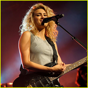 Tori Kelly Kicks Off 'Unbreakable Tour' - See Set List & Photos!