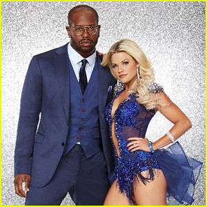 Von Miller & Witney Carson Take On Michael Jackson For DWTS' Famous Dances Night