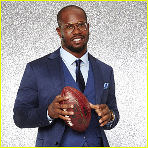 Von Miller & Lindsay Arnold Dance A Jive on DWTS Switch-Up Week (Video)