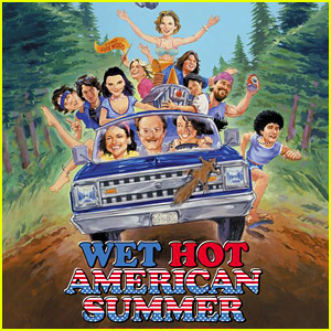 'Wet Hot American Summer: Ten Years Later' Announced By Netflix!