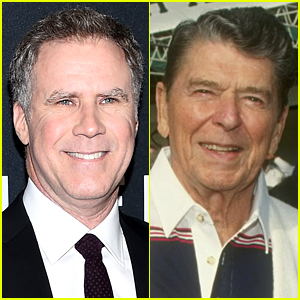 Will Ferrell's Ronald Reagan Comedy Slammed By His Daughter