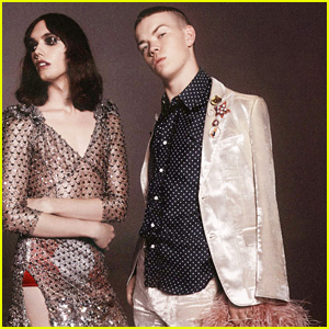 Will Poulter Stars in Marc Jacobs' Americana Inspired Campaign