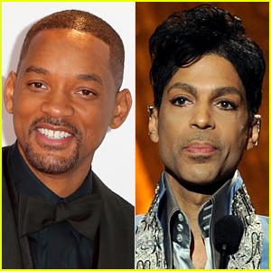Will Smith Spoke to Prince the Night Before His Death