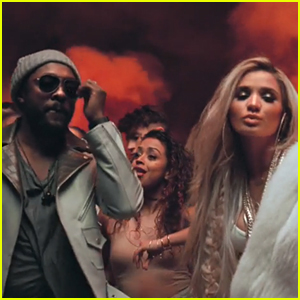 Will.i.am Debuts 'Boys & Girls' Video Featuring Pia Mia - Watch Now!