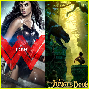 'Wonder Woman' Movie Moved Up Three Weeks, Two Additional DC Films Announced