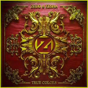Zedd Unveils 'True Colors' (feat. Kesha) Artwork & Release Date!