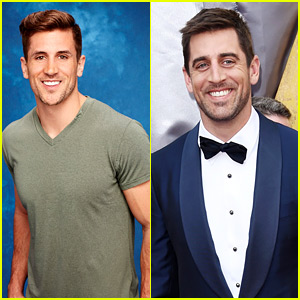 Aaron Rodgers' Brother Jordan Is on 'The Bachelorette' 2016!