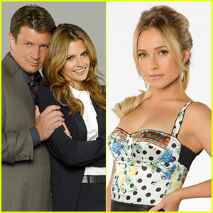 'Castle' & 'Nashville' Cancellations Explained By ABC President