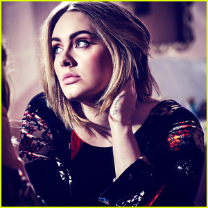 Adele Announces New Single 'Send My Love,' Posts Video Clip