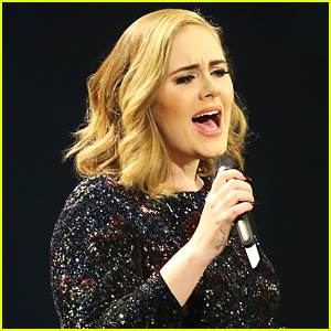 Adele Forgets Song Lyrics & Has Hilarious Reaction - Watch Now!