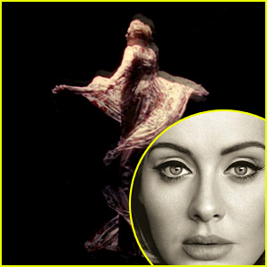 Adele: 'Send My Love' Stream, Lyrics & Download - Listen Now!
