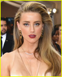 Amber Heard Steps Out With Legal Team in New Photos