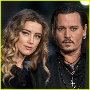 Here's the Latest on Amber Heard & Johnny Depp's Divorce
