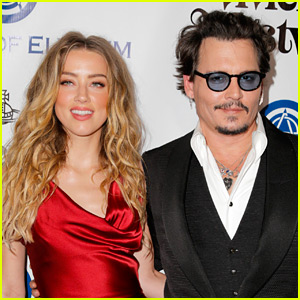 Amber Heard Says Johnny Depp Hit Her Face with an iPhone