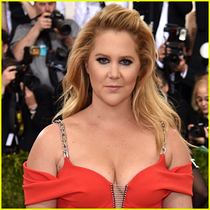 Amy Schumer Defends Body Against Negative 'Trolls'