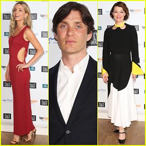 Annabelle Wallis & Cillian Murphy's 'Peaky Blinders' Season 3 Set To Hit Netflix!