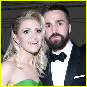 Master of Sex's Annaleigh Ashford Pregnant with First Child!