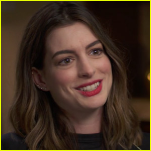 Anne Hathaway Never Planned to Announce Her Pregnancy