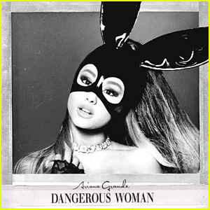 Ariana Grande: 'Dangerous Woman' Album Stream & Download - LISTEN NOW!