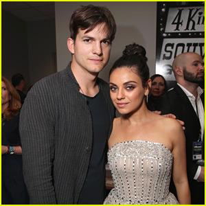Ashton Kutcher & Mila Kunis Couple Up at Billboard Music Awards 2016!