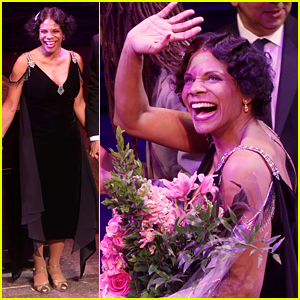 Audra McDonald Gets Raves for New Show 'Shuffle Along'