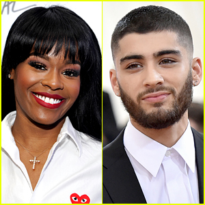 Azealia Banks Accuses Zayn Malik of Plagiarism, He Responds