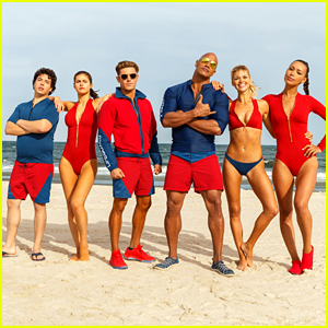 Dwayne Johnson Reveals 'Baywatch' Has Wrapped Production