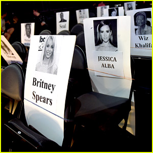 Billboard Music Awards 2016 - Celeb Seating Chart Revealed!