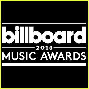 Billboard Music Awards 2016 - Performers & Presenters List!